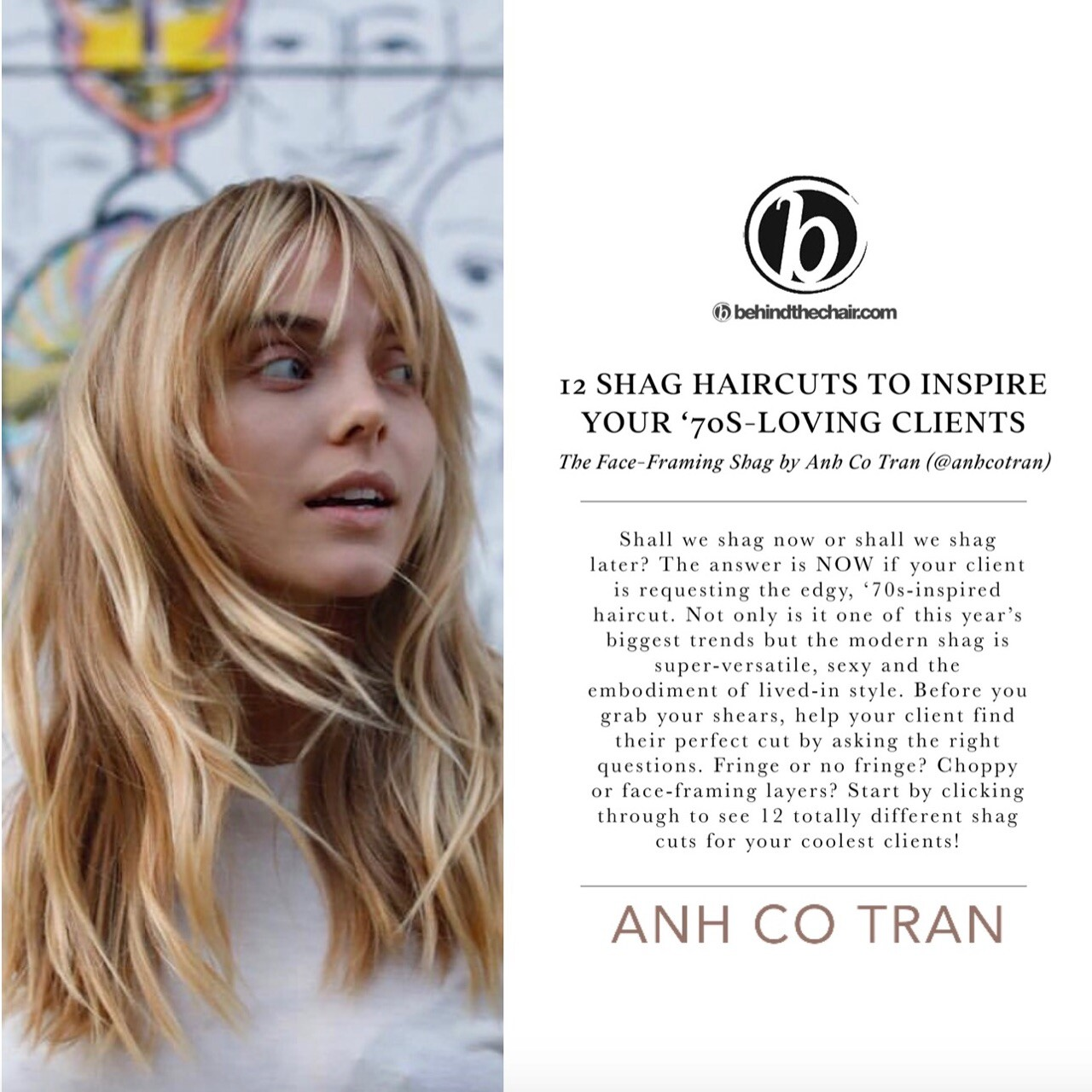 Press   Anh Co Tran Celebrity Hair Stylist - Anh Co Tran