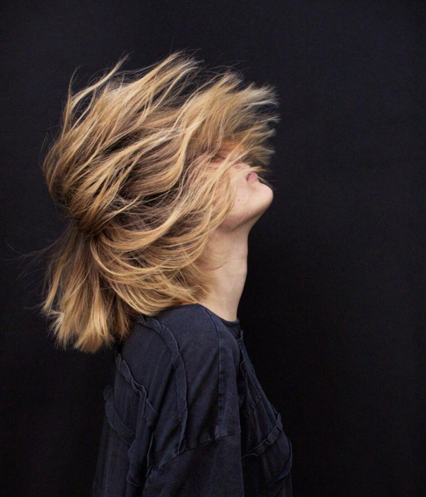 Wind-swept, Lob
