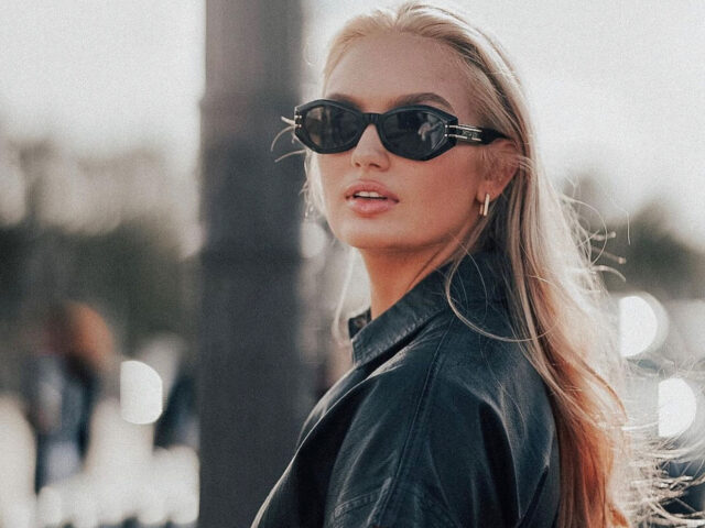 PFW: Romee Strijd x Dior